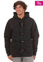 BILLABONG Stock Hooded Zipper black