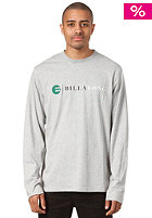 BILLABONG Strike L/S T-Shirt grey heather