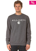BILLABONG Striker Crew Sweatshirt black