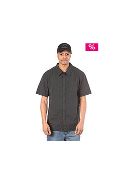 BILLABONG Striker S/S Shirt black