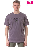 BILLABONG Striker S/S T-Shirt grape