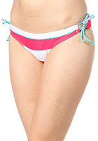 BILLABONG Stripy Low Rider Bikini Pant hibiscus