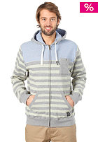 BILLABONG Stroker Mix Hooded Zip Sweat grey heather