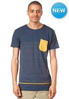 BILLABONG Stylo S/S T-Shirt marine