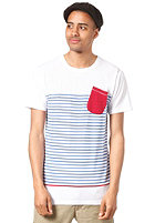 BILLABONG Stylo S/S T-Shirt white