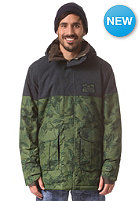 BILLABONG Suburb Jacket navy
