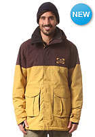 BILLABONG Suburb Jacket wine