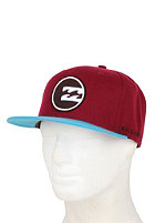 BILLABONG Sundays Cap burgundy