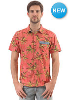 BILLABONG Sundays S/S Shirt orange