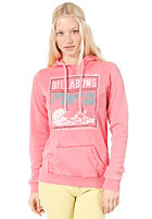 BILLABONG Sunshine Hooded Sweat corail