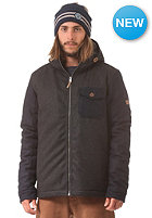 BILLABONG Surf Jack Wool Jacket black