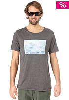 BILLABONG Surfwagon S/S T-Shirt black heather