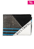 BILLABONG Switch Wallet 2013 blue stripe