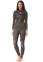 BILLABONG Synergy 5x4 BZ Steam Wetsuit off black