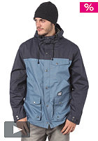 BILLABONG Timber Jacket 2012 metal