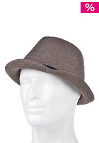 BILLABONG Tracks Hat dark chocolate