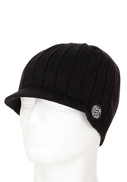 BILLABONG Traction Peak Beanie 2012 black