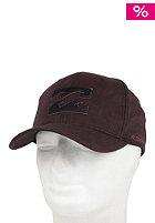 BILLABONG Transit Cap red