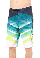 BILLABONG Transverse Boardshort blue green