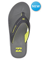 BILLABONG Transverse Sandals black lime