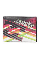 BILLABONG Transverse Wallet magenta