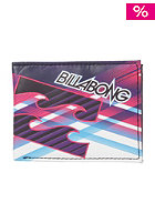 BILLABONG Transverse Wallet red