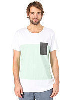 BILLABONG Trident S/S T-Shirt neon mint