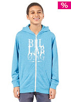 BILLABONG Truck Hooded Zip Sweat vivid heather