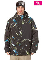 BILLABONG Tweak UPG Jacket lime