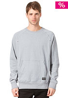 BILLABONG Typhoon Crew Sweatshirt blue smoke marl