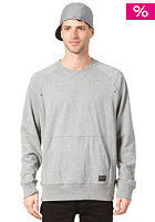 BILLABONG Typhoon Crew Sweatshirt grey heather