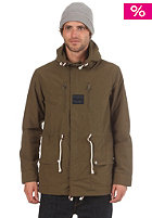 BILLABONG UG Army Jacket dark olive