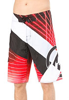 BILLABONG Undercut Boardshort red