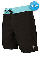 BILLABONG Unit Point black/cyan