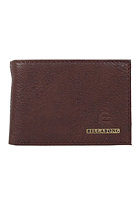 BILLABONG Universal Wallet chocolate