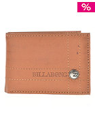BILLABONG Vacant Wallet tan