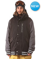 BILLABONG Varsity Snow Jacket black