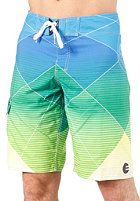 BILLABONG Ventor Boardshort blue/lime