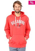 BILLABONG Wallas Hooded Sweat flame