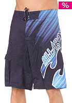 BILLABONG Warped Boardshorts navy