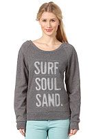 BILLABONG Whitney Sweatshirt black heather