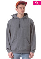 BILLABONG Wilharry Hooded Sweat grey heather