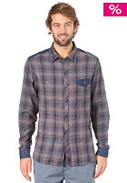 BILLABONG Williamsburg L/S Shirt denim blue