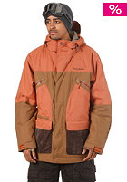 BILLABONG Wolle Planet Sports Exclusive Jacket rust