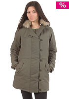 BILLABONG Womens Aby Jacket military