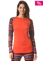 BILLABONG Womens Anderson First tangerine