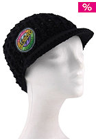 BILLABONG Womens Anne Flore Beanie black