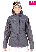 BILLABONG Womens Awesome Jacket 2013 dark blue