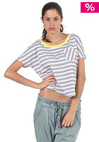 BILLABONG Womens Balboa Shirt white