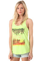 BILLABONG Womens Beach Babe Top lemon twist